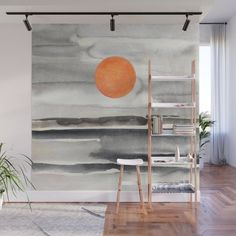 9 Exciting Wall Murals Images In 2019