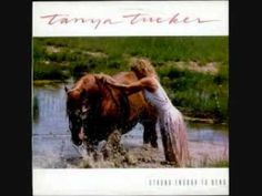 tanya tucker  Would you lay with me in a field of stone