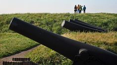 100 things every Marylander must do at least once: Explore Fort McHenry