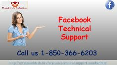 How to approach Facebook Technical Support team in struggle time 1-850-316-4893? If you want to approach Facebook Technical Support team in your struggle time then you need to make a call at 1-850-316-4893 where you will be redirected to our experts who are known for their passion. So, if you are done with the wandering then you should try our services which cannot be provided by the other service providers. For more information visit…