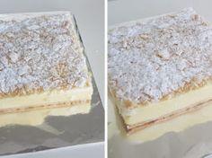 szükségünk Tiramisu, Vanilla Cake, Cheesecake, Pudding, Bread, Ethnic Recipes, Food, Cheesecakes, Custard Pudding