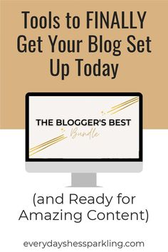 Want to start a blog today but don't have a clue where to begin or what to do first as a beginner? The Blogger's Best Bundle covers how to set up your WordPress website,  how to choose a niche, tips on choosing a great blog name, how to write content for your blog and tips and how bloggers actually make money. Blogging for beginners. Make money from home. Make money blogging. Make money online. Best blogging courses for beginners. Earn Money Online, Make Money Blogging, How To Make Money, Blog Names, Frugal Tips, Sem Internet, Debt Free, Financial Planning, Blogging For Beginners