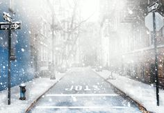 Create Realistic Snow Scene Using In Photoshop. In this video Photoshop tutorial I'm showing you how to transform an image into a winter scene with snow. Christmas Photoshop, Snow Photoshop, Photoshop Effects, Photoshop Tutorial, Photoshop Actions, Photoshop Video, Winter Christmas Scenes, Winter Scenes, Christmas Ideas