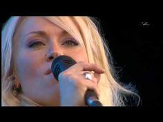 Anna Eriksson - Voi ei