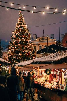 Four of the best alternative European Christmas Markets you should visit this year  — Helena Bradbury