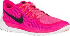 Nike Free 5.0 2015 Running Shoe ...