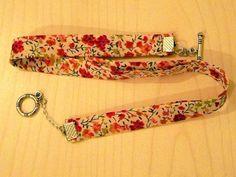 Bracelet  Liberty of London  Custom made  by lemelimelodeval, $10.00