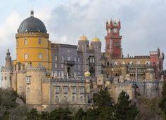 Les 6 raisons d'aller à Sintra