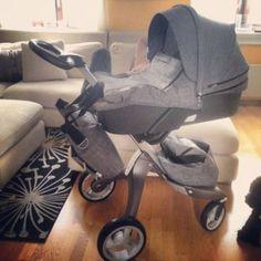 Carreolas (cochecitos) preferidas de las mamás | Blog de BabyCenter