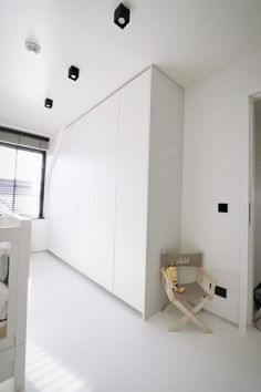 Living Room Interior, Home Interior Design, Diy Room Decor, Bedroom Decor, Sliding Wardrobe Doors, Wardrobe Furniture, Closet Layout, Build A Closet, Home Decor Kitchen