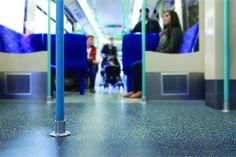 Sustainability and safety key for flooring company - Article - METRO Magazine