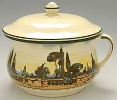 Image result for chamber pot images
