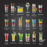 Shots Menu Chalk - Download From Over 64 Million High Quality Stock Photos, Images, Vectors. Sign up for FREE today. Image: 40351466