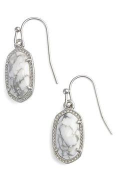 Kendra Scott 'Lee' Small Drop Earrings | Nordstrom