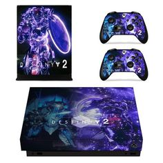 24 Best xbox-one-x-skin images in 2018 | Console, Consoles