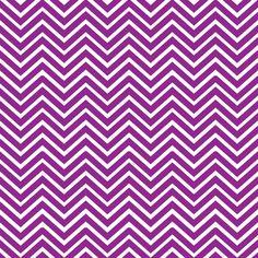 free download or printable chevron - 10 different colors - purple chevron