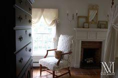 Nora Murphy Country House - Style / Marta Eriquez