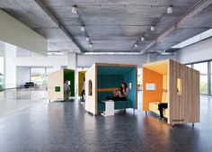 3 | Open Office Getting You Down? Maybe You Need An Office Treehouse | Co.Exist | ideas + impact
