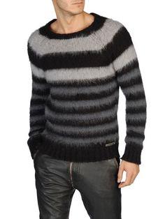 DIESEL - Pullover - K-BLODWEL