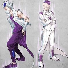 Cooler and Freiza