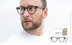 ROLF Spectacles kiest voor kleinere, smallere vormen - De Opticien