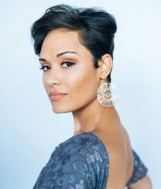 Grace Gealey Talks New TV Show 'Empire'
