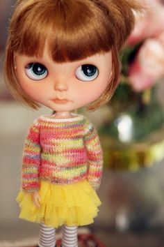 Hey, I found this really awesome Etsy listing at https://www.etsy.com/listing/178750600/reserved-blythe-knitted-sweaters