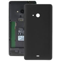 [$2.79] iPartsBuy Battery Back Cover Replacement for Microsoft Lumia 540(Black)