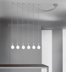 cucina illuminazione - Căutare Google Dining Room Lighting, Kitchen Lighting, Interior Lighting, Lighting Design, Fixer Upper Kitchen, Home Decoracion, Light Effect, Living Room Colors, Light Fittings