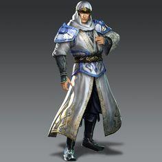 Dynasty Warriors 7 | xu haung