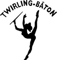 USR - Twirling Bâton