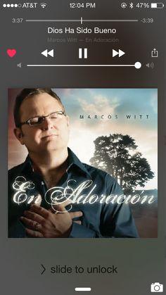 Marcos Witt, musica cristiana