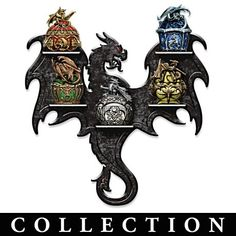 Dragon Music Box Collection