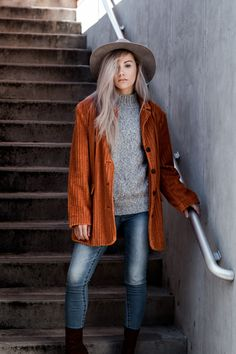 Happy Thanksgiving! | WEARFATE by Mollie Moon | A Fashion Blog