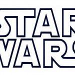 Printable Star Wars Logo