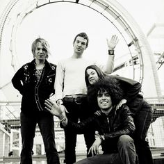 The Dandy Warhols - you know why! One of our first songs! Xx