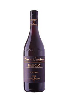 Barolo Riserva sette 7 anni Un barolo unico prodotto solo nelle migliori annate Wines, Bottle, Flask