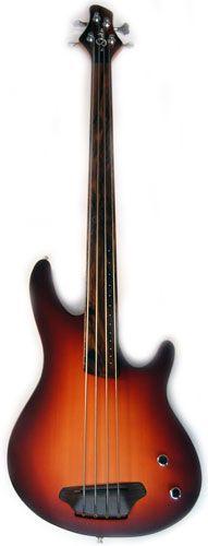 Shuker Artist Bass