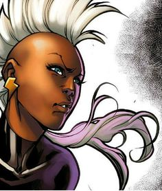 Storm by Carlo Barberi