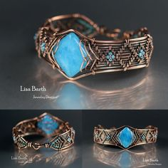 lisa barth bracelets - Google Search