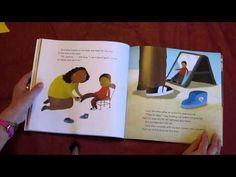 Those Shoes -- by Maribeth Boelts - video of read aloud - book about kindness