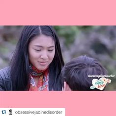 OTWOL | Sept 22 Clark: This time for real Leah: *YES* #JaDine #OTWOLFantasy #OnTheWingsOfLove
