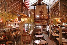 Rosies Cafe Tahoe City- Gotta check this place out. Its a bit North from where we are staying 15 min. drive from Homewood. Tahoe City will be a nice spot to hang & check out.