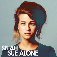 """I got """"Alone"""" by Selah Sue! What Song Should You Play On Repeat This Weekend?"""