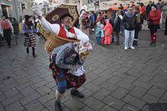 Narri-Narro auf den großen Narrentreffen › Tourstory