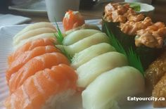 Syogun Sushi, Markham ON - great deal for all you can eat sushi! All You Can, Great Deals, Sushi, Foodies, Toronto, Tasty, Restaurant, Canning, Ethnic Recipes