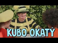 Smejko a Tanculienka - Kubo okatý Itunes, Baseball Cards, Youtube, Youtubers, Youtube Movies