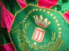 Mangueira 2009 6/12- A Mangueira Traz Os Brasis do Brasil Mostrando a Formação do Povo Brasileiro #Mocidadedk #Brésil #Music #Carnaval #Dunkerque #samba