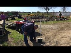 DIY Irrigation System for Lawn, Garden or Greenhouse