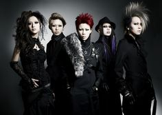 Exist†trace is an all female visual kei band that formed in No there not a new band, but I am introducing them to those who have yet t. Visual Kei, How To Look Handsome, Metal Girl, China, Girl Bands, Metal Bands, Rock Bands, Music Is Life, The Outsiders